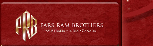 PARS RAM BROTHERS